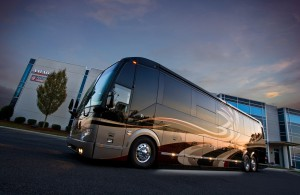 Featherlite Certified Preowned Coaches For Sale